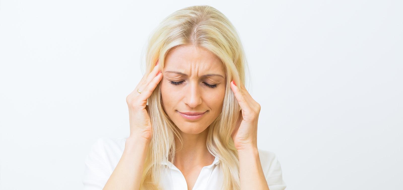 Kieferschmerzen und Kiefergelenkschmerzen: Ursachen und Behandlung